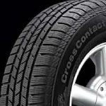 Zimní pneumatika Conti Cross Contact Winter 235/60 R 17 102H