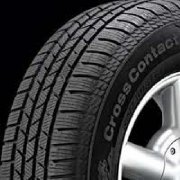 Zimní pneumatika Conti Cross Contact Winter 255/65 R 17 110H