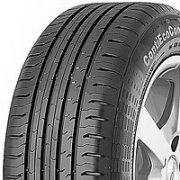Letní pneumatika Continental Eco Contact 5 205/50 R 17 89V