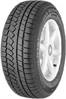 Zimní pneumatika Continental Winter Contact 4x4 215/60 R 17 96H