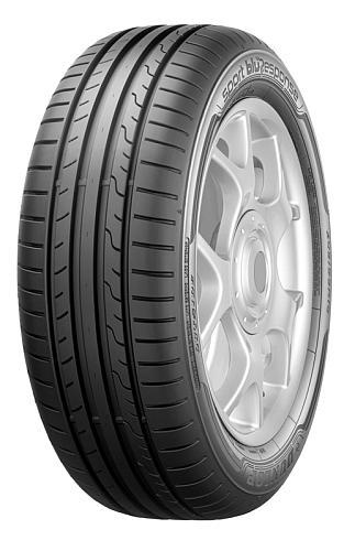 Letní pneumatika Dunlop SP Bluresponse 205/65 R 15 94V