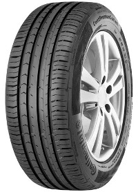 Letní pneumatika Conti Premium Contact 5 215/60 R 16 99V XL