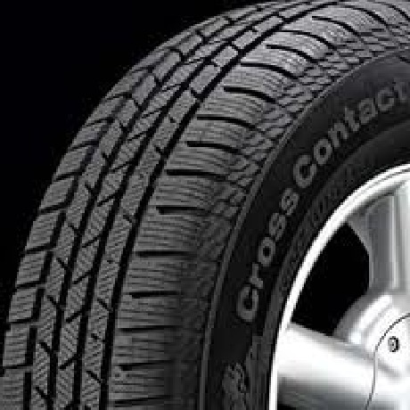 Zimní pneumatika Continental Cross Cont. Winter 235/70 R 16 106T