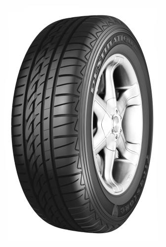 Letní pneumatika Firestone Destination HP 255/65 R 16 109H
