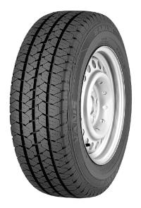 Letní pneumatika Barum C Vanis 195/60 R 16c 99H