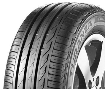 Letní pneumatika Bridgestone T001 215/55 R 16 97H XL
