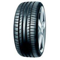Letní pneumatika Conti Sport Contact 5 235/40 R 18 95Y XL FR