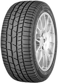 Zimní pneumatika Continental TS 830 215/45 R 17 91V XL DOT 3010
