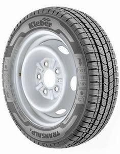 Zimní pneumatika Kleber Transalp 2 215/65 R 16c 109R