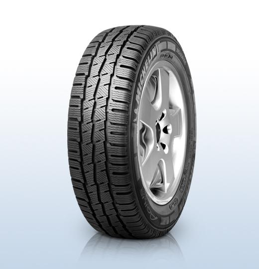 Zimní pneumatika Michelin Agilis Alpin 195/65 R 16c 104R