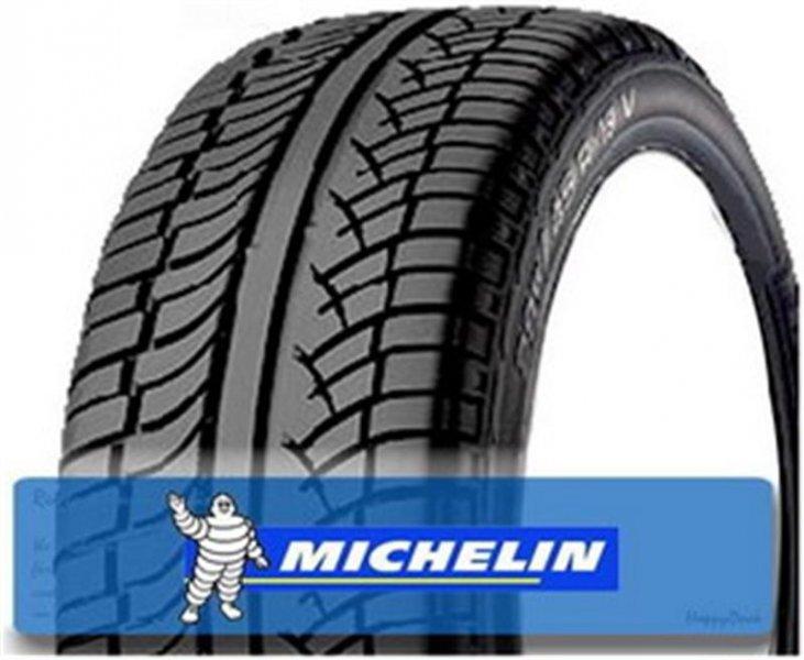 Letní pneumatika Michelin Latitude Diamaris 215/65 R 16 98H