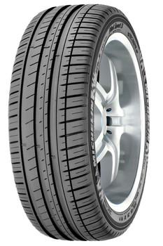 Letní pneumatika Michelin Pilot Sport 3 GRNX 225/45 R 17 94Y XL