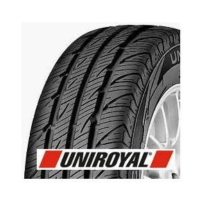 Letní pneumatika Uniroyal C Rainmax 2 185/75 R 16c 104R